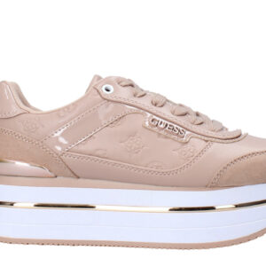 GUESS SNEAKERS DONNA PELLE BLUSH