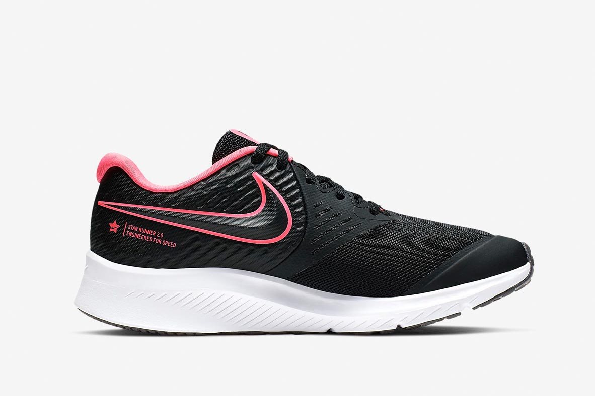 NIKE SNEAKERS DONNA ECO PELLE 002
