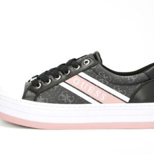 GUESS SNEAKERS DONNA PELLE COAL