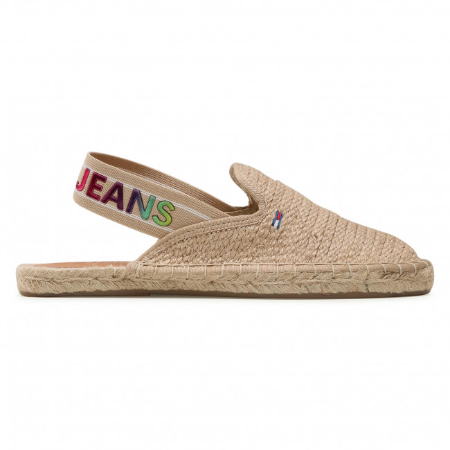 TOMMYHILFIGER SNEAKERS UOMO ECO PELLE NATUR